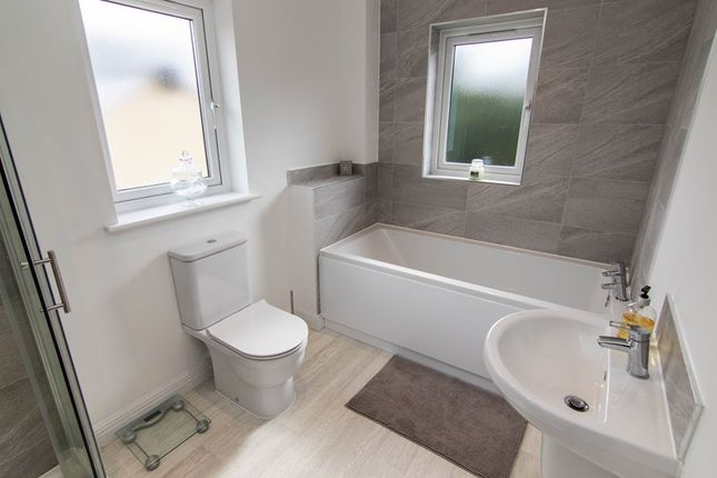 Picture 14 of Valley View, Brynmawr, Ebbw Vale, Gwent NP23