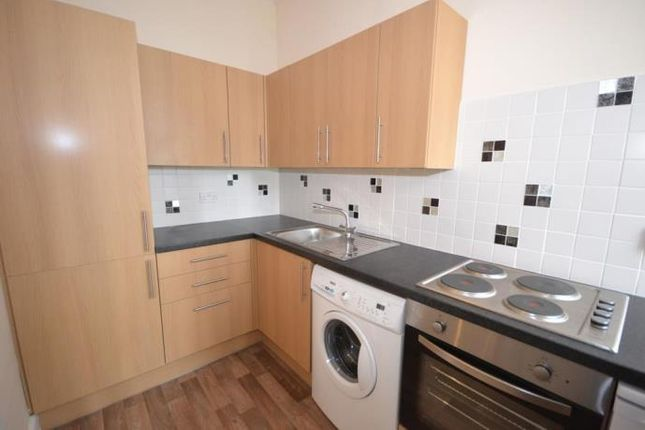 Thumbnail Flat to rent in South Inch Terrace, Perth