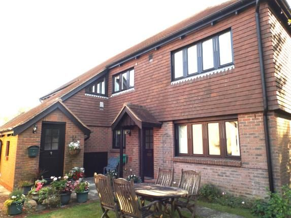 2 bed property for sale in Wheelwrights, Church Street, West Chiltington, Pulborough
