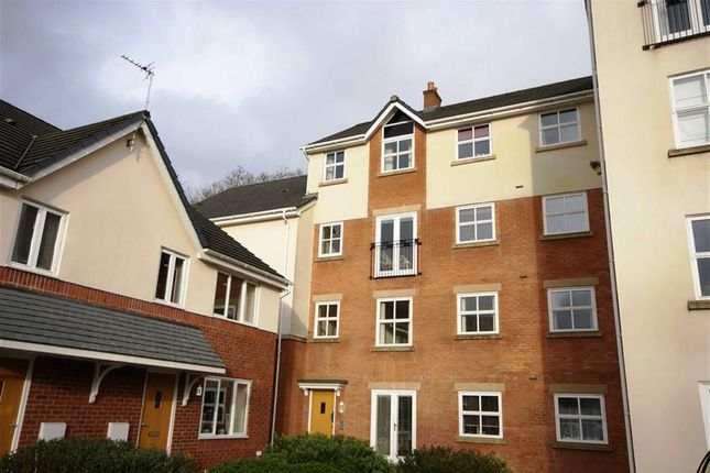 Thumbnail Flat to rent in Clarendon Gardens, Bolton