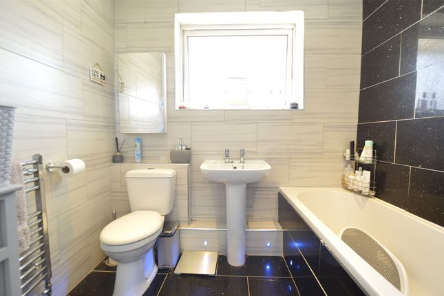 Family Bathroom of Pitchcombe, Yate, Bristol BS37