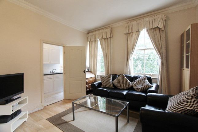 Thumbnail Flat to rent in Warwick Road, London