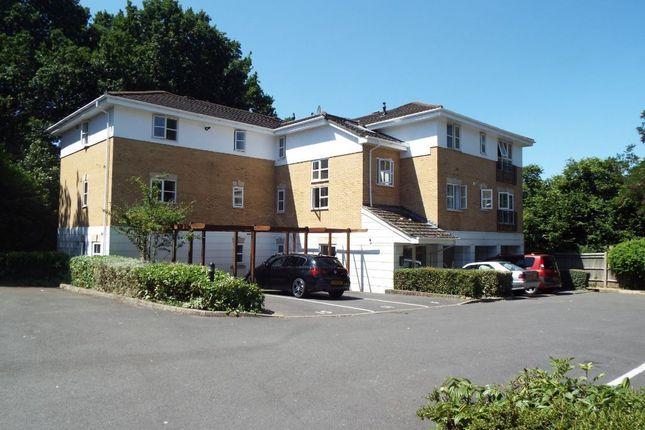 Thumbnail Flat to rent in Old Bracknell Lane East, Bracknell