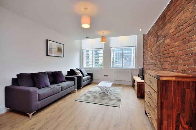Flat to rent in Apt 3, Manchester
