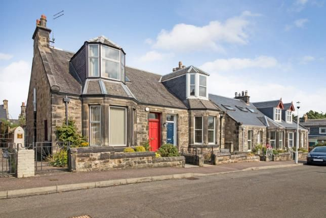Thumbnail Semi-detached house for sale in Montgomery Street, Kirkcaldy, Fife