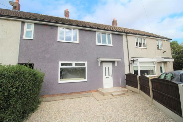 Thumbnail Terraced house to rent in Bampton Road, Manchester