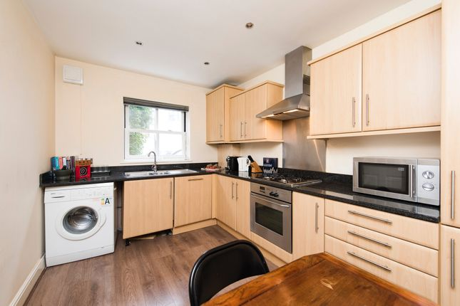 Thumbnail Mews house to rent in Berber Place, London