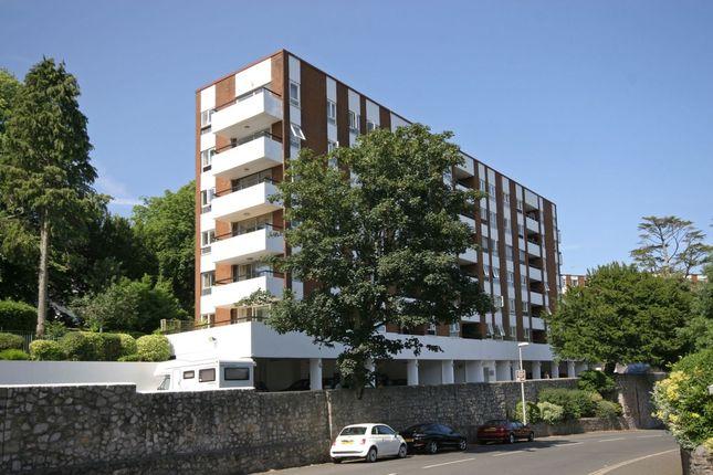 Thumbnail Flat for sale in Ilsham House Asheldon Road, Torquay