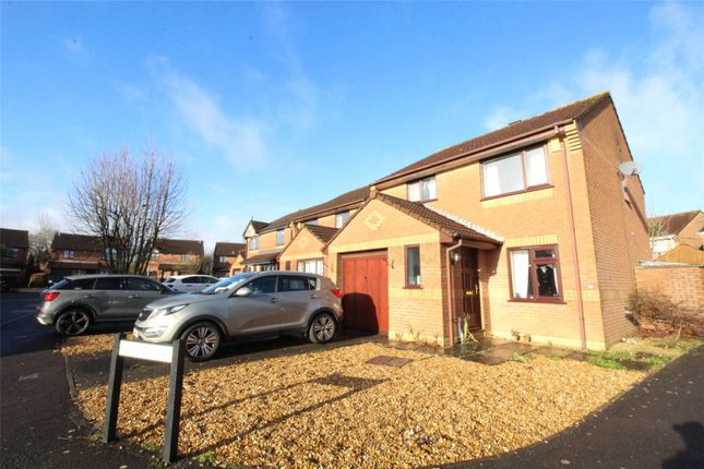 3 bed country house to rent in Naishes Avenue, Peasedown St John, Bath BA2