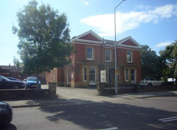 Thumbnail Office to let in 2 Grosvenor Road, Wrexham, (Ff Evans Suite)