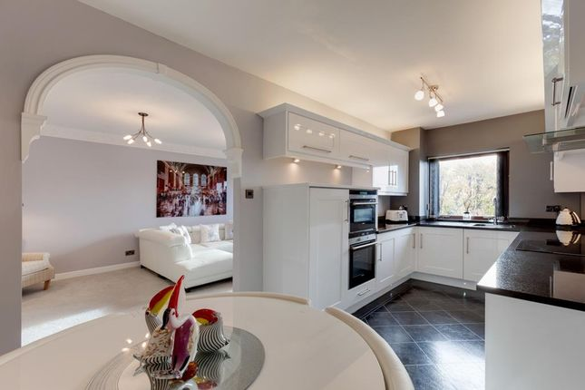 Thumbnail Flat for sale in Apartment 10, Montgomery Court, Ecclesall Road South, Sheffield