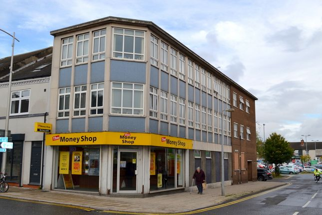 Thumbnail Retail premises for sale in High Street, Scunthorpe North Lincolnshire