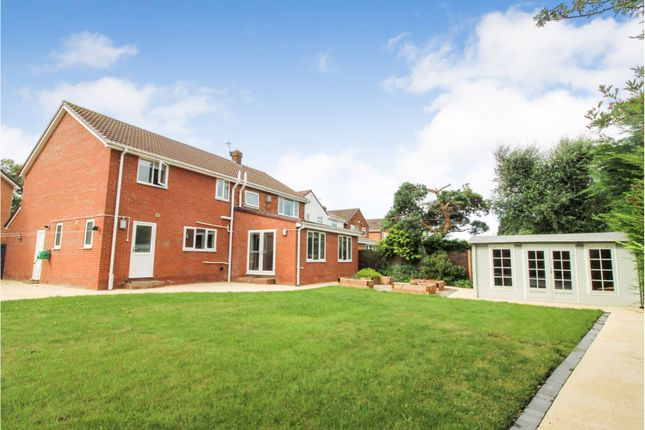 Thumbnail Detached house for sale in Coatham Drive, Hartlepool
