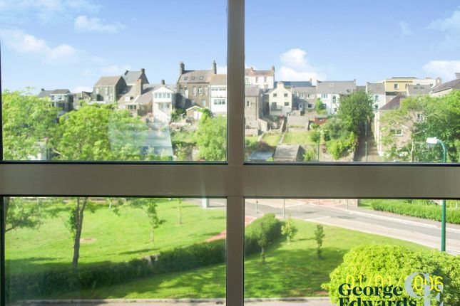 2 bed flat to rent in Primrose Cottages, Commons Road, Pembroke SA714Eb SA71