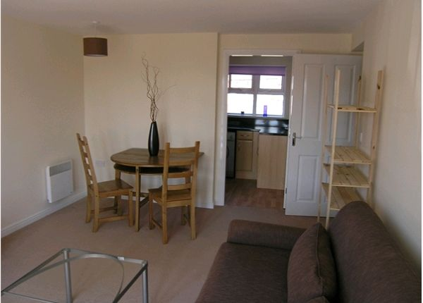 Thumbnail Flat to rent in Alma Road, Banbury