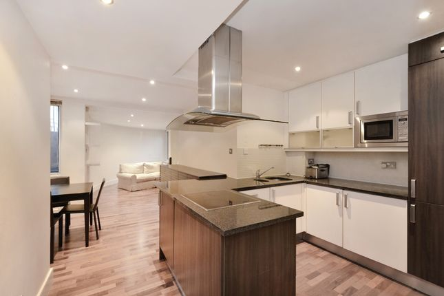 Thumbnail Flat for sale in Laurel House, Cromwell Road, London