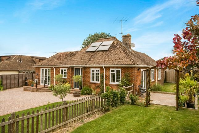 4 bedroom detached bungalow for sale in Pack Lane, Kempshott, Basingstoke