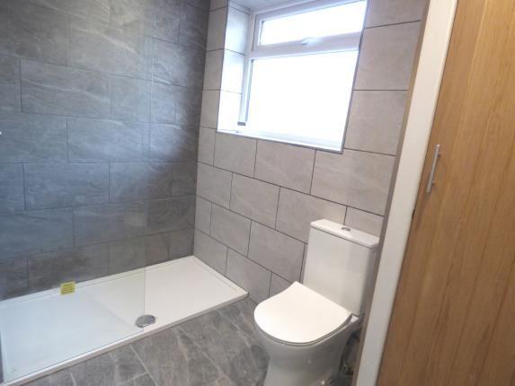 Shower Room of Ashton Close, Ashton, Preston, Lancashire PR2