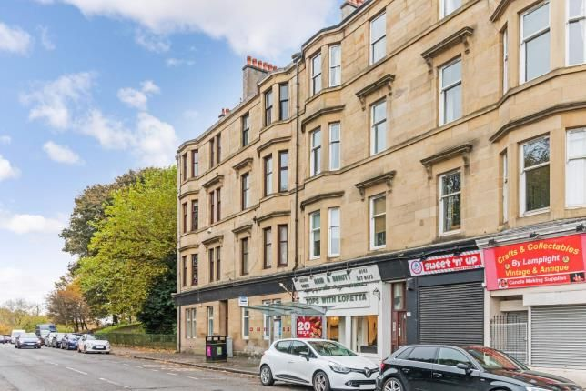 Thumbnail Flat for sale in Crow Road, Broomhill, Glasgow, Scotland