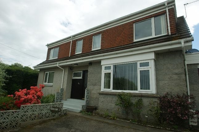 Thumbnail Detached house to rent in Leggart Avenue, Kincorth, Aberdeen