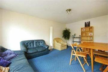 Thumbnail Property to rent in Burgos Grove, London