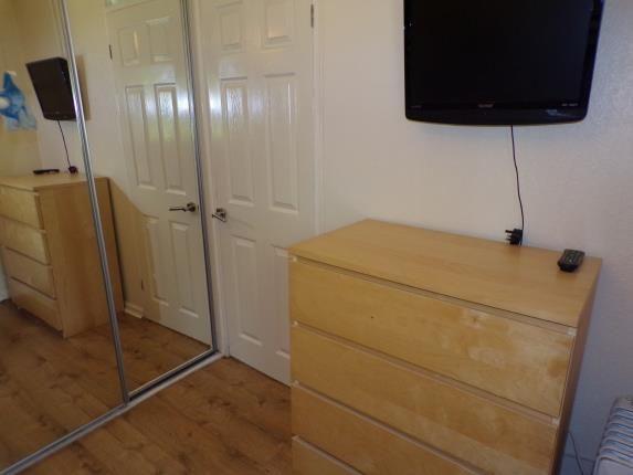 Bedroom Two of Glan Gwna Estate, Llanbeblig, Caeathro, Caernarfon LL55