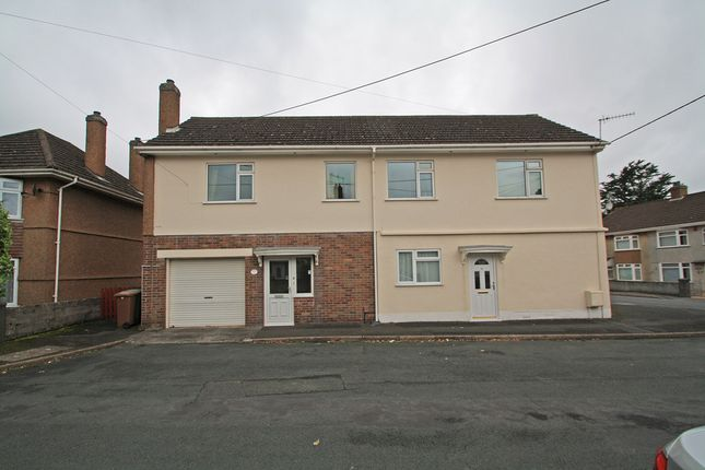 Thumbnail Flat for sale in Thornyville Drive, Oreston, Plymouth