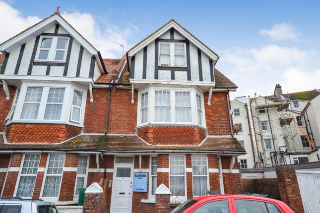 1 bed flat to rent in Hampden Terrace, Eastbourne