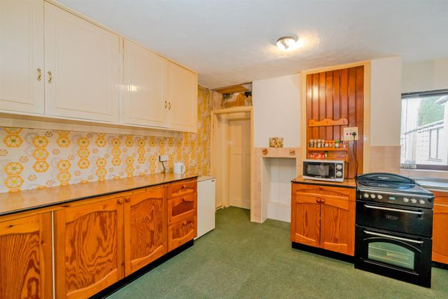 2 Bed Semi Detached House For Sale In Lichfield Road