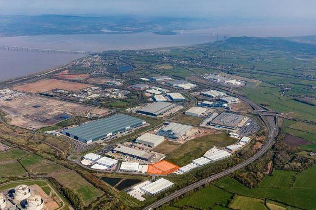 Thumbnail Warehouse to let in Unit 4, Unit 4, More+ Central Park, M49, Bristol
