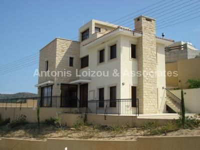 3 bed property for sale in 4502 Asgata, Cyprus