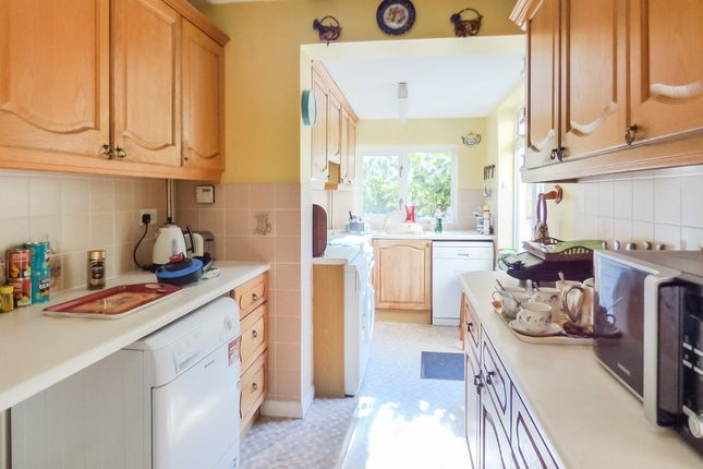 House Kitchen of Fairfield Avenue, Bath BA1