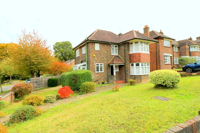 Coombe Wood Hill, Purley CR8