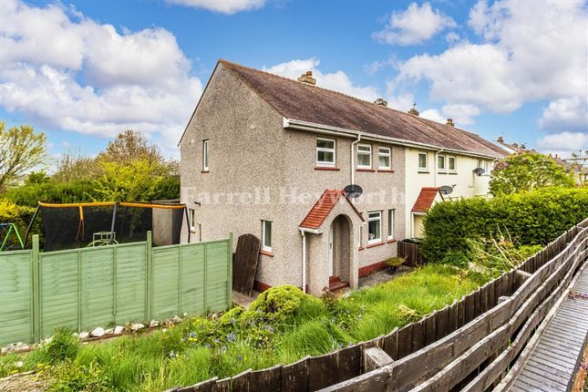 3 bed property for sale in Hestham Avenue, Morecambe LA4