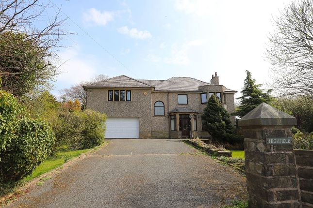 Thumbnail Detached house for sale in Blea Tarn Road, Scotforth, Lancaster