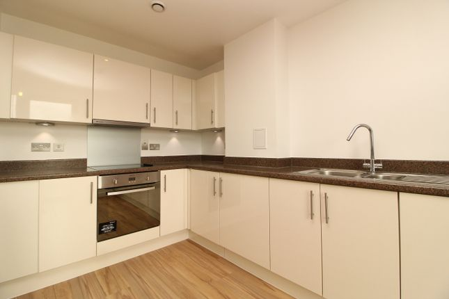 Thumbnail Duplex to rent in Tewkesbury Road, Ealing
