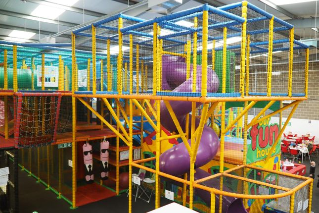 Thumbnail Commercial property for sale in Day Nursery & Play Centre TS1, Victoria Street, North Yorkshire