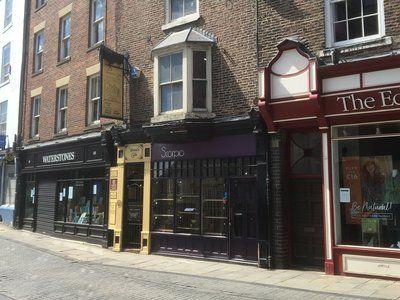 Thumbnail Retail premises to let in Saddler Street, Durham