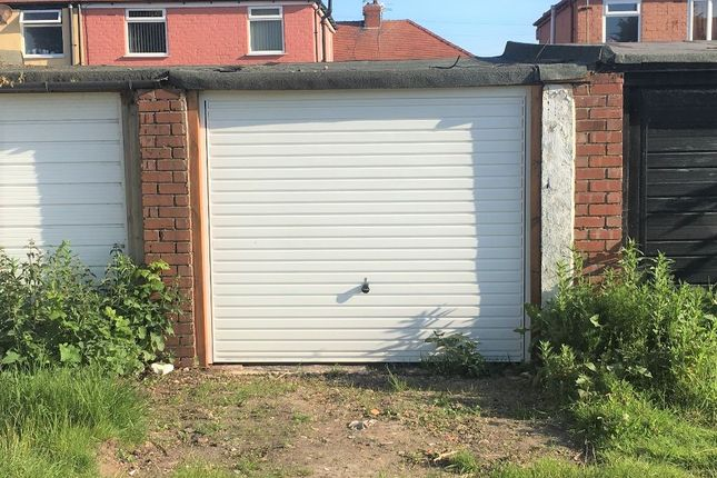 Parking/garage to rent in Ivy Avenue, Blackpool