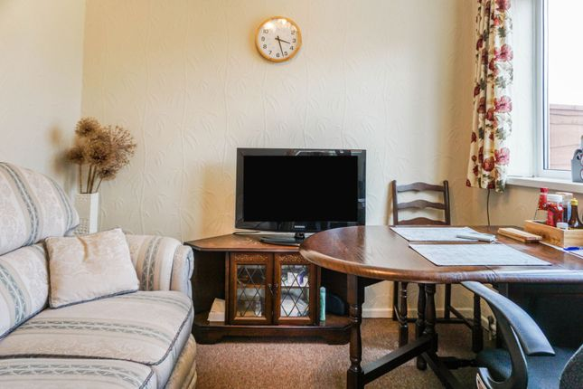Dining Room of Apperley Close, Yate, Bristol BS37