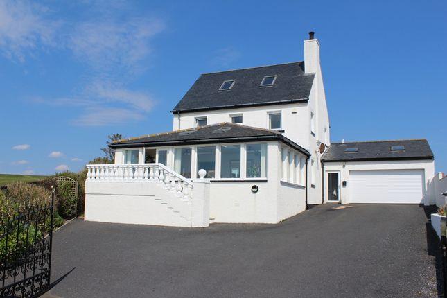 Thumbnail Detached house for sale in No5 Coastguard Houses, Portpatrick