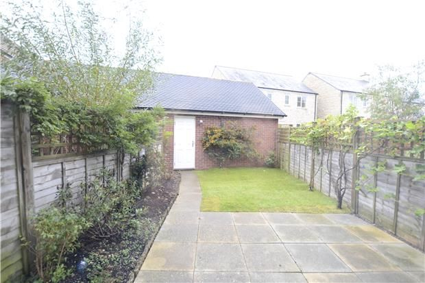 Thumbnail Terraced house to rent in Sapphire Way, Brockworth, Gloucester