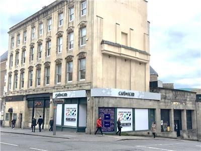 Thumbnail Retail premises to let in Park Street, Bristol