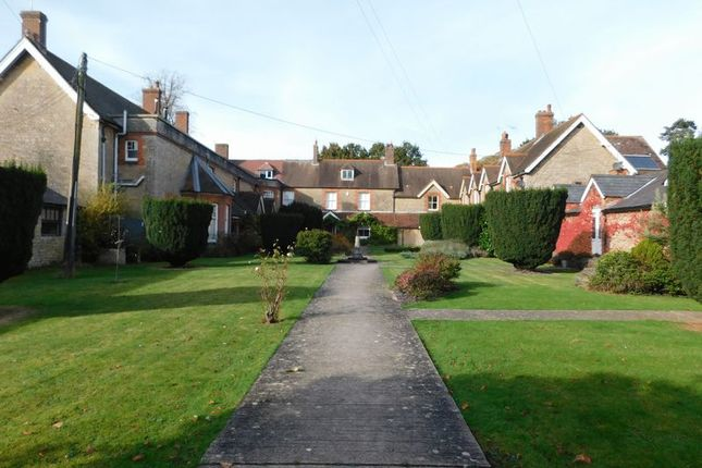 Thumbnail Terraced house for sale in Welcome To 2 The Manor, Fringford, Bicester