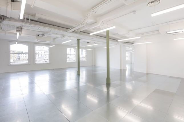 Thumbnail Office to let in West Smithfield, Farringdon, London, United Kingdom