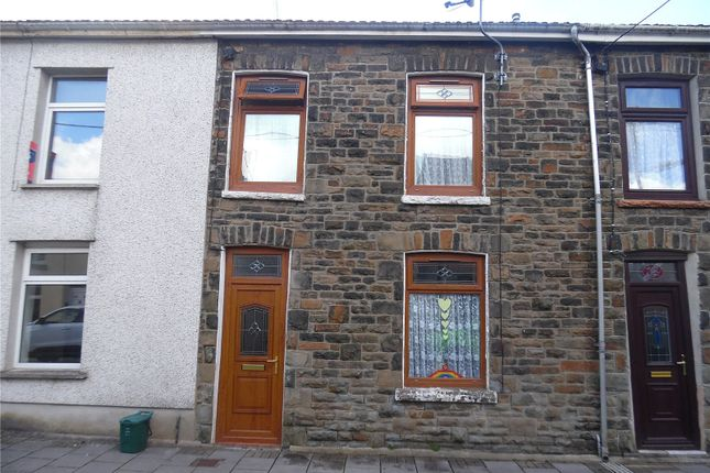2 bed terraced house for sale in Wind Street, Ynyshir, Porth, Rct CF39