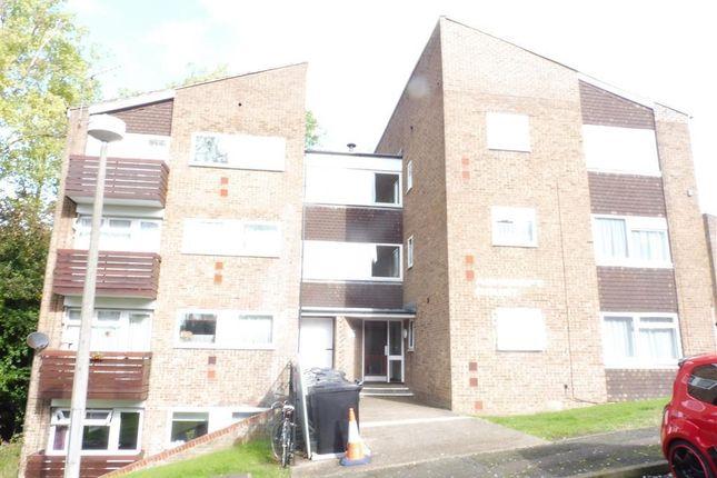 Thumbnail Flat to rent in Fern Drive, Hemel Hempstead