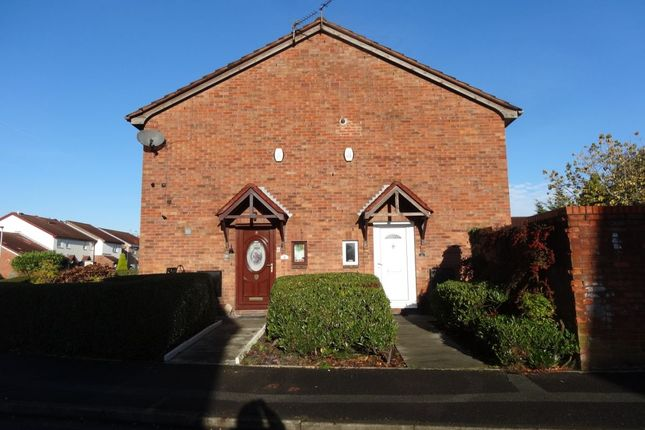 Thumbnail Property for sale in Longbrook Avenue, Bamber Bridge, Preston