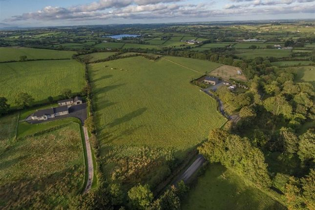 Thumbnail Detached house for sale in Dunmore Road, Ballynahinch, Down