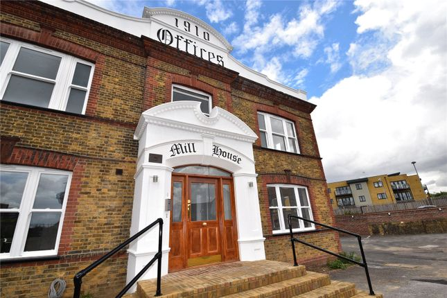 2 bed flat for sale in Mill House, Priory Road, Dartford